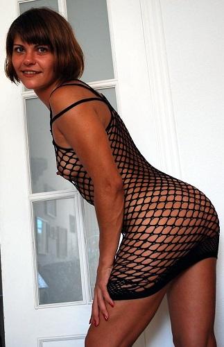Rencontre sex avec cougar bien bonne sur Orléans